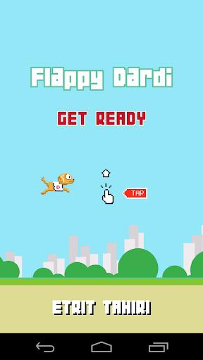 Flappy Dardi
