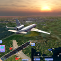 Flight World Simulator icon