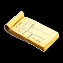 ReceiptBook logo
