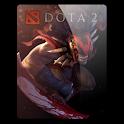 DotA2 Soundboard logo