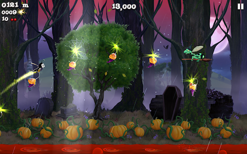 Firefly Runner Screenshot 27