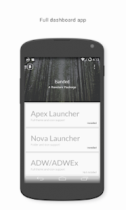 Banded Icon Pack v1.1.3.7