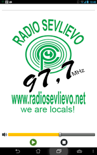 Radio Sevlievo- screenshot thumbnail