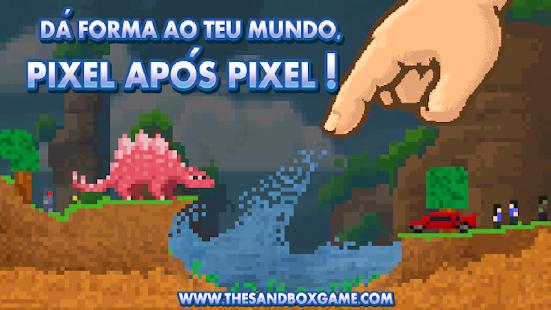 The Sandbox: Craft Play Share imagem