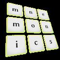 Mnemonics logo