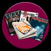 Diarios y Revistas