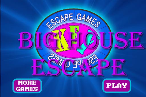 BigHouseEscape