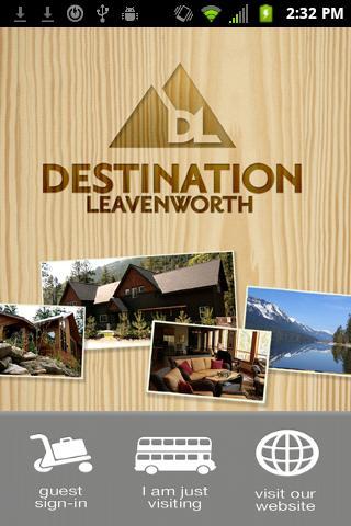 Destination Leavenworth