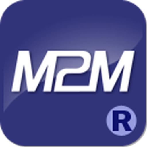 M2MuBookIntro(中国) 商業 App LOGO-APP開箱王