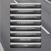 KörkortVägmärken