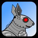 Robot Squirrel icon
