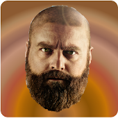 Zach Galifianakis Fan App
