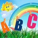ABC for Kids All Alphabet Free logo