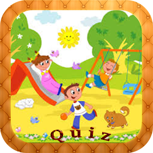 Shapes Quiz 4 Kids 娛樂 App LOGO-APP試玩