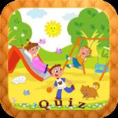 Kids Learn: Arabic alphabets