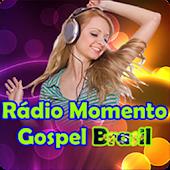 Rádio Momento Gospel Brasil