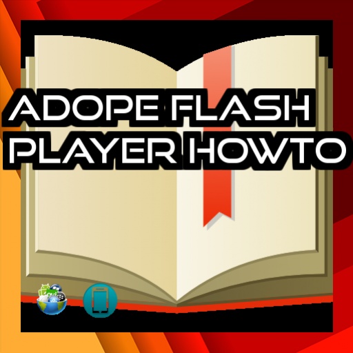 Adope Flash Player Howto
