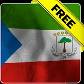 Equatorial guinea flag Free
