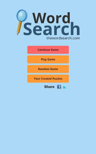 玩免費解謎APP 下載Word Search Pro app不用錢 硬是要APP