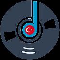 Türk Radyoları icon