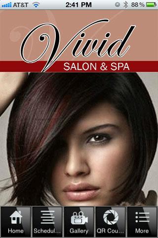 Vivid Salon Spa