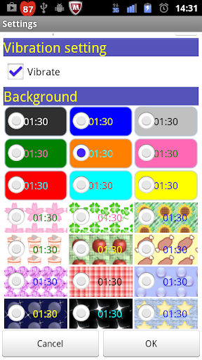 【免費工具App】Multi Kitchen Timer Pro-APP點子