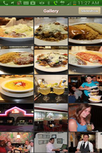 El Amigo Mexican Restaurant- screenshot thumbnail