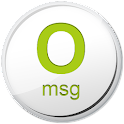 Omsg - Messenger for Odesk® icon