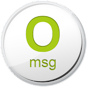 Omsg - Messenger for Odesk®