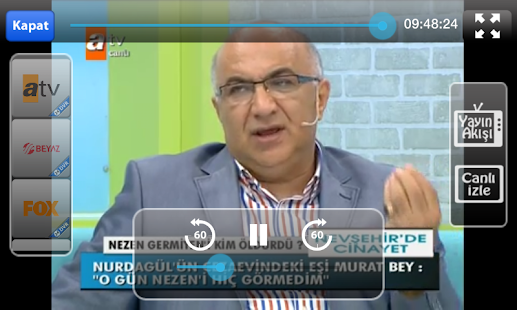 Uyanık TV - screenshot thumbnail