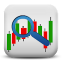 My Stocks Charts Widget logo