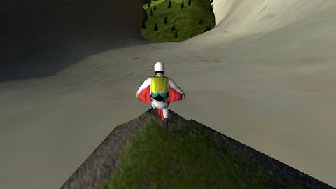 Wingsuit Lite Screenshot 5