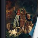 Divina Commedia – Inferno logo