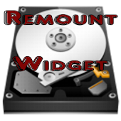 Remount Widget