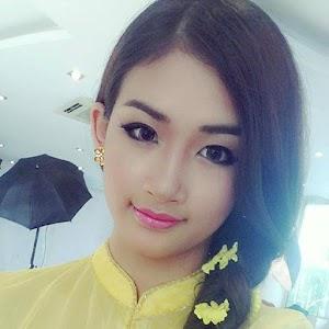 Myanmar Model Girls