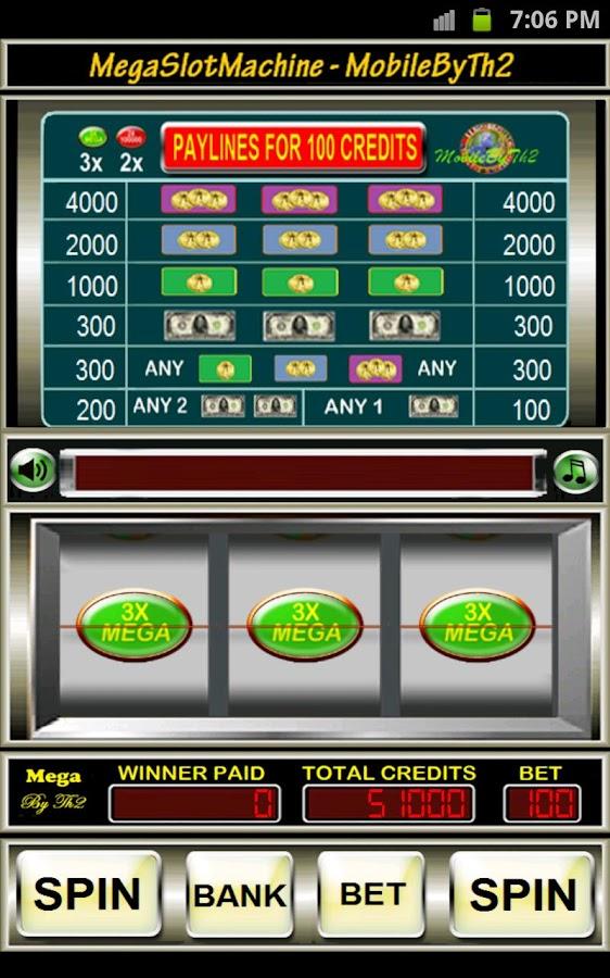 slot machine gallina