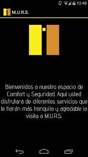 M.U.R.S., La Fura dels Baus screenshot