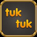 Tuk Tuk Meter logo