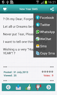 SMS Collection Messages 50000+ - screenshot thumbnail