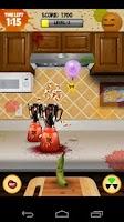Screenshot of Annoying Orange: Carnage Free