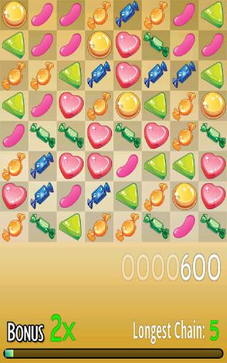 玩免費休閒APP|下載キャンディーの試合 app不用錢|硬是要APP