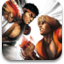 HD Street Fighter Wallpapers icon