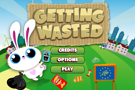Getting Wasted- screenshot thumbnail
