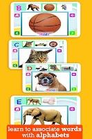 Screenshot of ABC for Kids All Alphabet Free