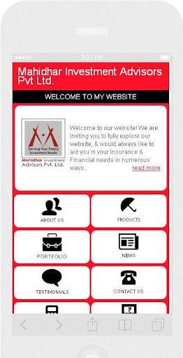 Mahidhar Investment Advisors