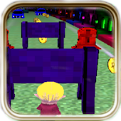 Treasure city 3D Runner
