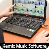 Remix Music Software - How to