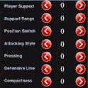Soccer Strategy for PES13 icon