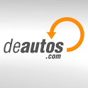 Deautos.com icon