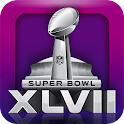 Super Bowl XLVII Guide logo